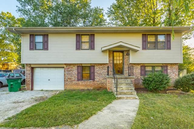 1740 Crabtree Rd, Hixson, TN 37343 (MLS #1307810) :: Chattanooga Property Shop