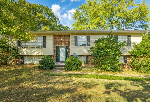 449 Shannon Dr, Hixson, TN 37343 (MLS #1307815) :: Chattanooga Property Shop