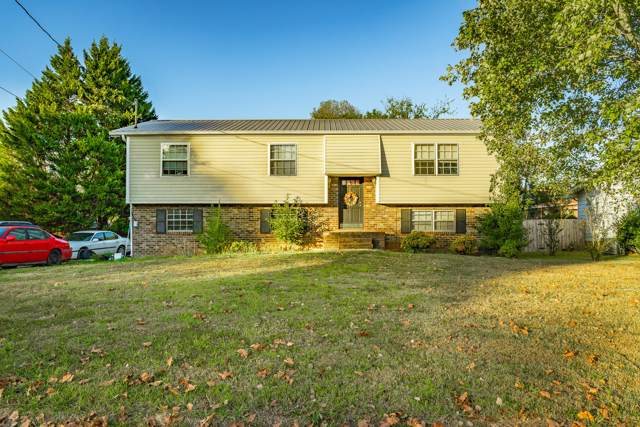 901 Valleywood Dr, Hixson, TN 37343 (MLS #1307818) :: Chattanooga Property Shop