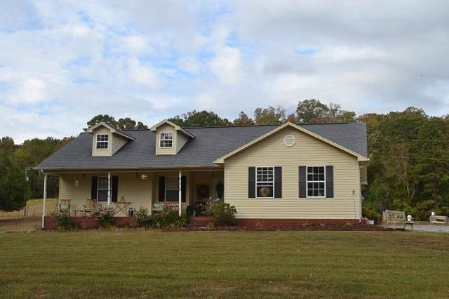 3865 Cottonport Rd, Dayton, TN 37321 (MLS #1307833) :: Grace Frank Group