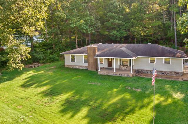 164 Dennis Pierce Rd, Ringgold, GA 30736 (MLS #1307847) :: Chattanooga Property Shop