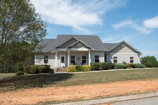 365 Banberry Dr, Mcdonald, TN 37353 (MLS #1307851) :: Keller Williams Realty | Barry and Diane Evans - The Evans Group