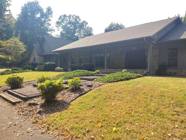 326 Hickory Creek Ln, Lafayette, GA 30728 (MLS #1307853) :: Grace Frank Group