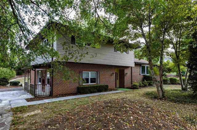 1034 Evergreen Dr, Dayton, TN 37321 (MLS #1307864) :: Keller Williams Realty | Barry and Diane Evans - The Evans Group
