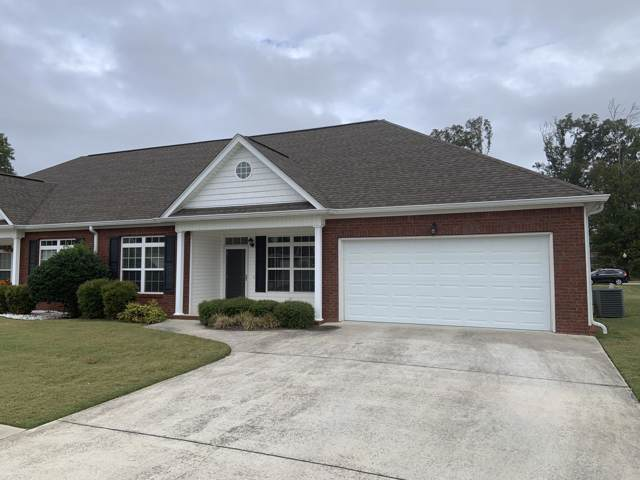 197 Heritage Dr, Chickamauga, GA 30707 (MLS #1307871) :: The Mark Hite Team