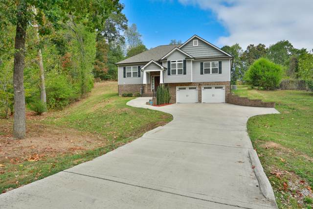 1611 Five Springs Dr, Chattanooga, TN 37419 (MLS #1307886) :: The Mark Hite Team