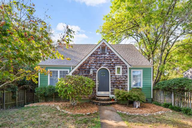 3401 Redding Rd, Chattanooga, TN 37415 (MLS #1307893) :: Chattanooga Property Shop