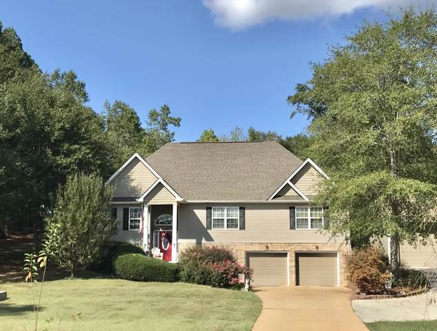 566 Creekside Dr, Summerville, GA 30747 (MLS #1307908) :: Chattanooga Property Shop