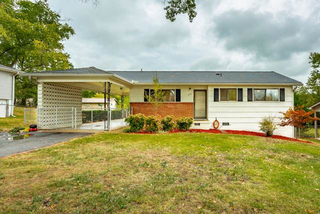 6227 Stockton Dr, Chattanooga, TN 37416 (MLS #1307912) :: Chattanooga Property Shop