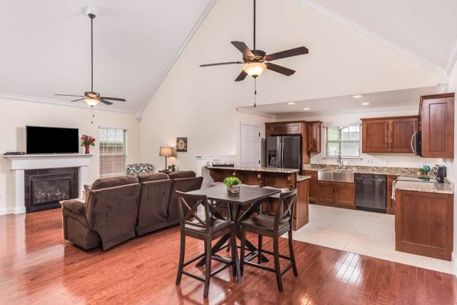 3181 NW Cottage Grove Cir #12, Cleveland, TN 37312 (MLS #1307918) :: Chattanooga Property Shop