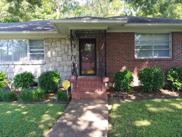 605 Belvoir Ave, Chattanooga, TN 37412 (MLS #1307920) :: Chattanooga Property Shop