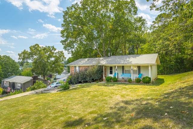 227 Woodie Dr, Ringgold, GA 30736 (MLS #1307925) :: Chattanooga Property Shop