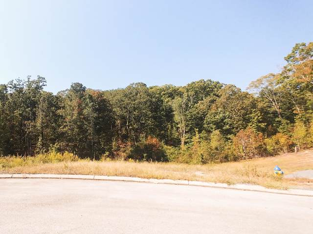 10668 Thatcher Crest Dr #36, Soddy Daisy, TN 37379 (MLS #1307955) :: Smith Property Partners