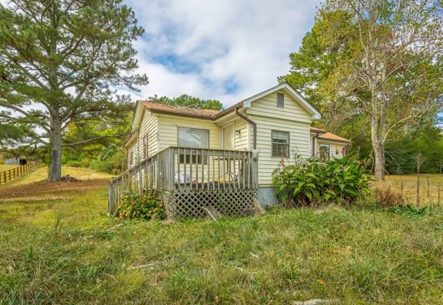 7867 Brown Horse Dr, Hixson, TN 37343 (MLS #1307960) :: Chattanooga Property Shop