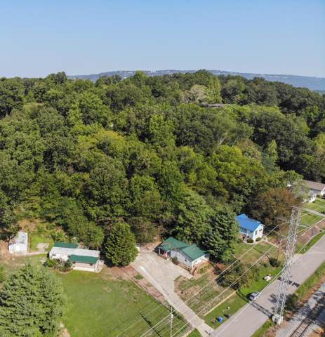 1009 W Elmwood Dr, Chattanooga, TN 37405 (MLS #1307972) :: Chattanooga Property Shop
