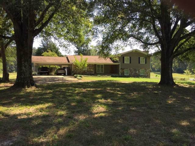 2213 Lafayette Rd, Rocky Face, GA 30740 (MLS #1307976) :: Chattanooga Property Shop