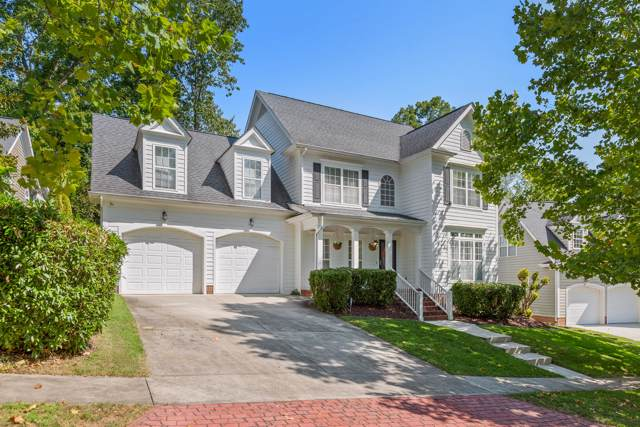 871 Traditions Dr, Chattanooga, TN 37415 (MLS #1307977) :: Chattanooga Property Shop