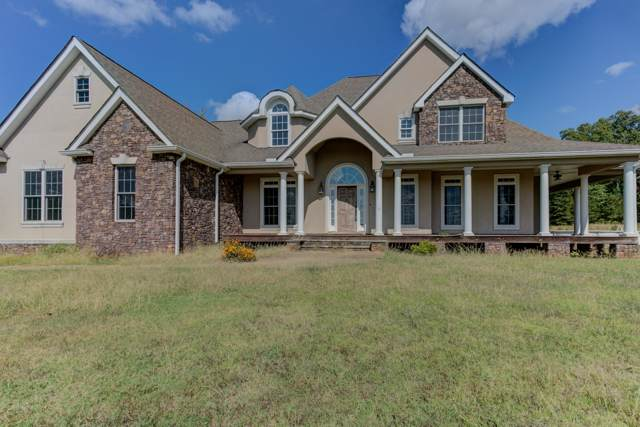 343 Hoke Chambers Dr, Trion, GA 30753 (MLS #1307982) :: Keller Williams Realty | Barry and Diane Evans - The Evans Group