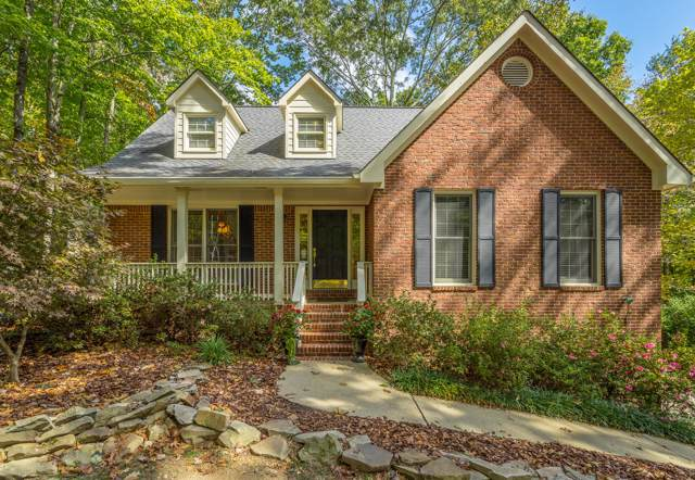 4716 Creek Point Ln, Signal Mountain, TN 37377 (MLS #1307986) :: Keller Williams Realty | Barry and Diane Evans - The Evans Group