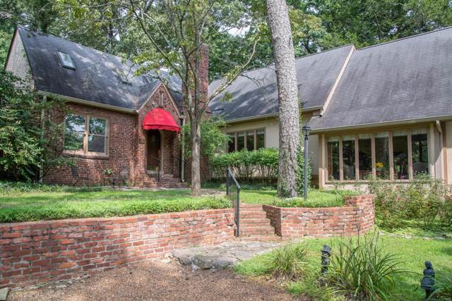 611 Signal Mountain Blvd, Signal Mountain, TN 37377 (MLS #1307990) :: Keller Williams Realty | Barry and Diane Evans - The Evans Group
