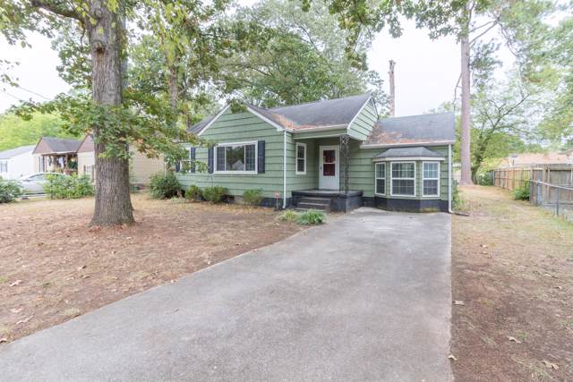 615 Castle Dr, Chattanooga, TN 37411 (MLS #1308007) :: Chattanooga Property Shop