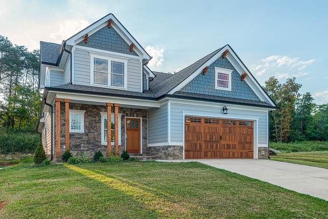 5026 Waterstone Dr, Chattanooga, TN 37416 (MLS #1308011) :: Grace Frank Group