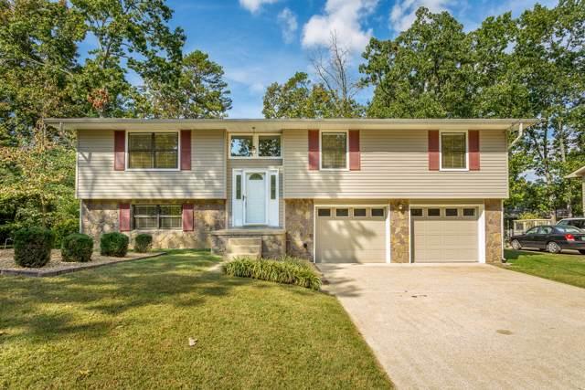 2809 Hidden Trail Ln, Chattanooga, TN 37421 (MLS #1308016) :: Chattanooga Property Shop