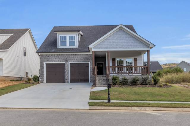 8905 Silver Maple Dr, Ooltewah, TN 37363 (MLS #1308023) :: Keller Williams Realty | Barry and Diane Evans - The Evans Group