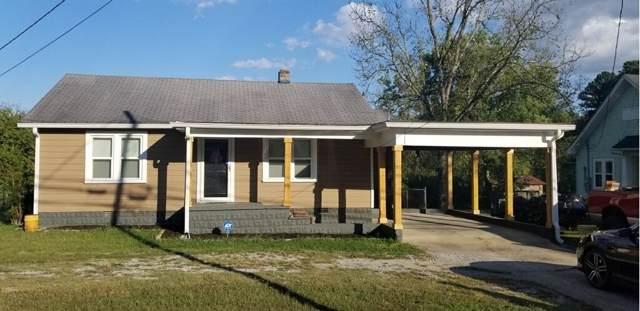 135 Post Oak Rd, Ringgold, GA 30736 (MLS #1308025) :: Chattanooga Property Shop