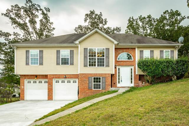 6108 Oilskin Dr, Ooltewah, TN 37363 (MLS #1308037) :: Keller Williams Realty | Barry and Diane Evans - The Evans Group