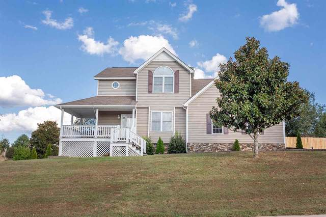 224 NE Powhatan Dr, Cleveland, TN 37323 (MLS #1308051) :: Keller Williams Realty | Barry and Diane Evans - The Evans Group
