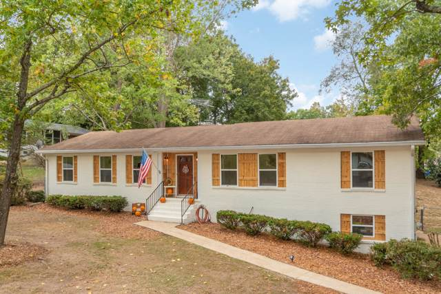 2805 Nile Rd, Chattanooga, TN 37421 (MLS #1308056) :: The Edrington Team