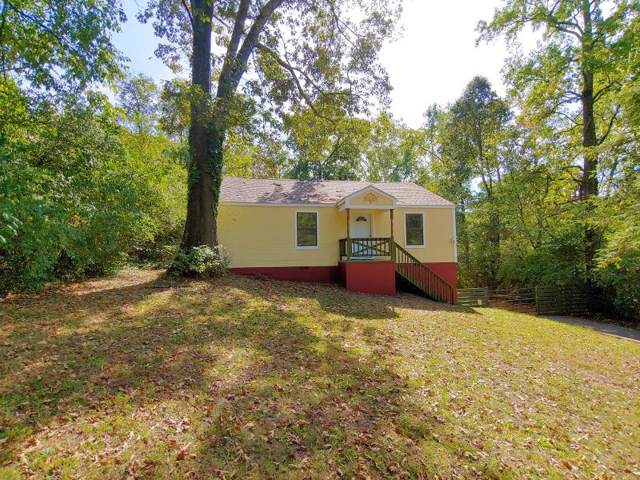 301 Claire St, Rossville, GA 30741 (MLS #1308068) :: The Edrington Team