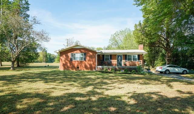 1210 SE Durkee Rd, Cleveland, TN 37323 (MLS #1308070) :: Keller Williams Realty | Barry and Diane Evans - The Evans Group