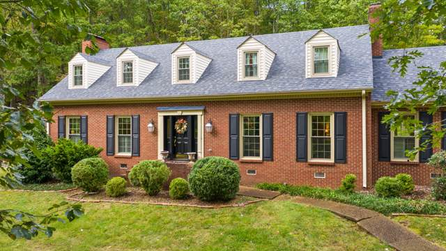 1201 Cumberland Rd, Chattanooga, TN 37419 (MLS #1308080) :: Keller Williams Realty | Barry and Diane Evans - The Evans Group