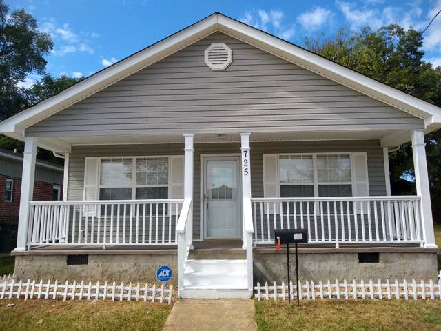 725 N Highland Park Ave, Chattanooga, TN 37404 (MLS #1308082) :: Chattanooga Property Shop