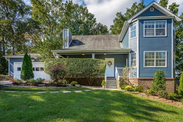 2809 Oak Leaf Ln, Chattanooga, TN 37421 (MLS #1308091) :: Chattanooga Property Shop