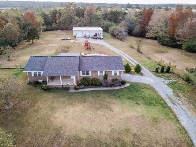903 County Road 811 A, Higdon, AL 35979 (MLS #1308093) :: Keller Williams Realty | Barry and Diane Evans - The Evans Group