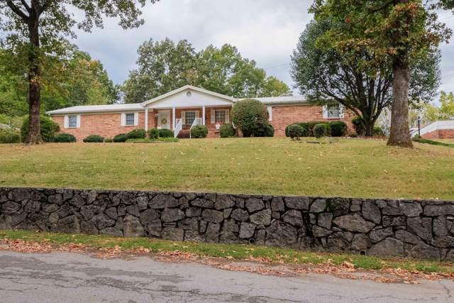 149 Diane Ln, Fort Oglethorpe, GA 30742 (MLS #1308108) :: Chattanooga Property Shop