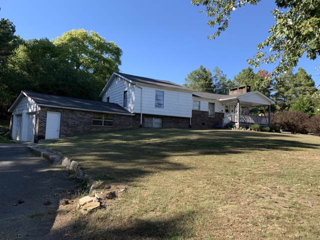 3275 Old Freewill Rd, Cleveland, TN 37312 (MLS #1308110) :: The Mark Hite Team