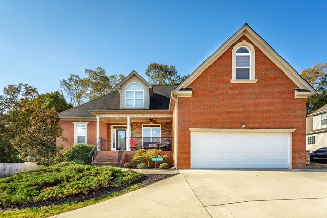 9635 Wiltshire Dr, Ooltewah, TN 37363 (MLS #1308114) :: The Mark Hite Team