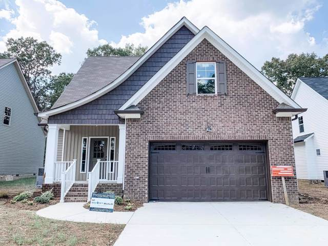 1829 Oakvale Dr, Chattanooga, TN 37421 (MLS #1308116) :: The Edrington Team
