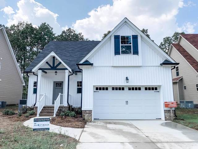 1835 Oakvale Dr, Chattanooga, TN 37421 (MLS #1308118) :: The Edrington Team
