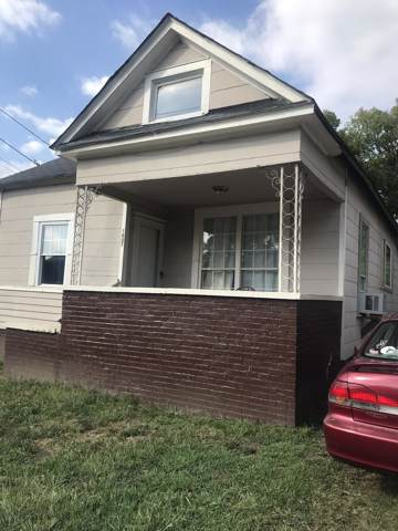 1807 Oak St, Chattanooga, TN 37404 (MLS #1308121) :: Chattanooga Property Shop
