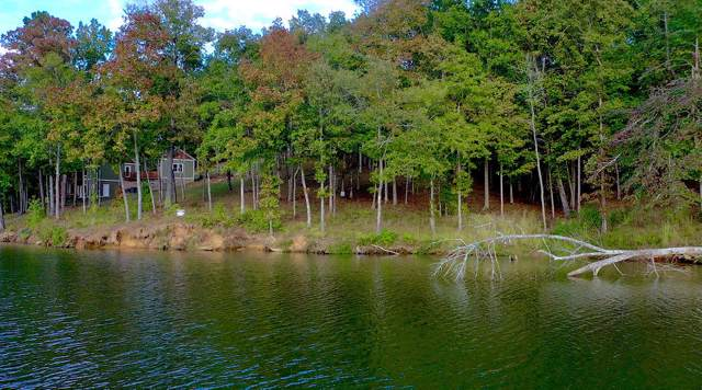 115 Cozy Cove Way #55, Ten Mile, TN 37880 (MLS #1308122) :: The Mark Hite Team