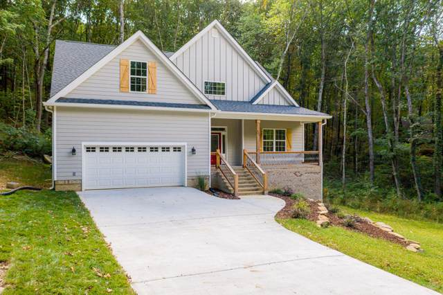 905 Dunsinane Rd, Signal Mountain, TN 37377 (MLS #1308132) :: Keller Williams Realty | Barry and Diane Evans - The Evans Group