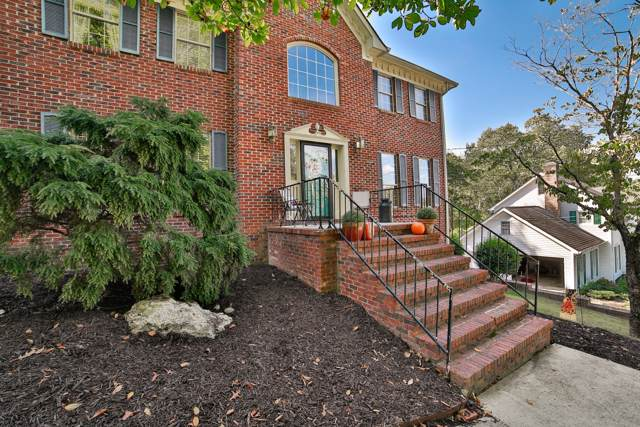 9018 Tennga Ln, Chattanooga, TN 37421 (MLS #1308134) :: Keller Williams Realty   Barry and Diane Evans - The Evans Group