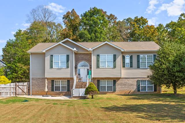 8601 Brenda Dr, Harrison, TN 37341 (MLS #1308139) :: The Jooma Team