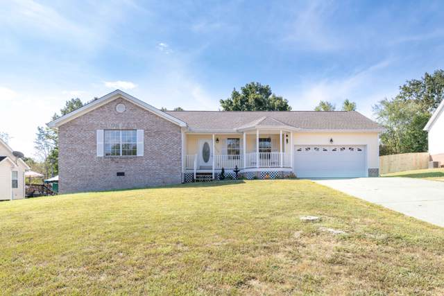 7174 Dana Michelle Ln, Birchwood, TN 37308 (MLS #1308144) :: Denise Murphy with Keller Williams Realty