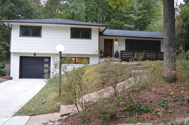 2563 Avalon Cir, Chattanooga, TN 37415 (MLS #1308145) :: Chattanooga Property Shop